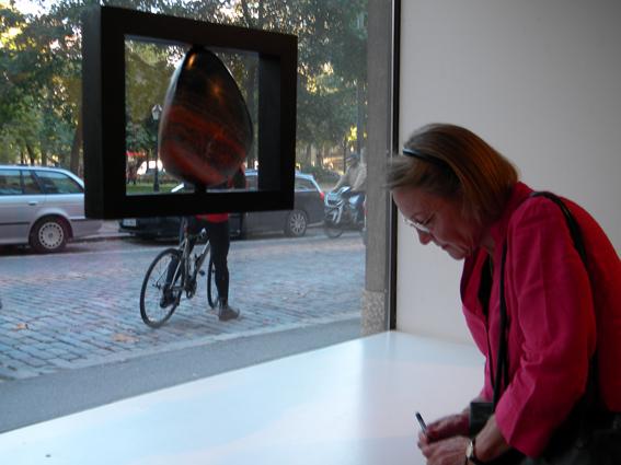Antero Koskinen - Veistoksia | Galleria Bronda