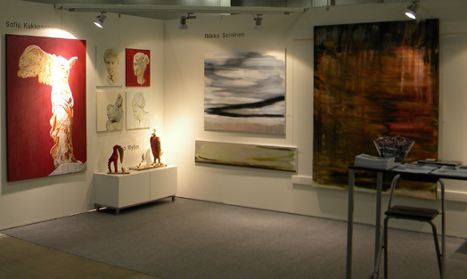 Bronda Galleria