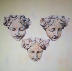 Sofia Kukkonen: Three Graces